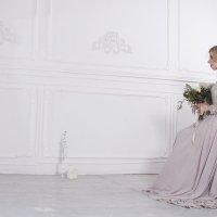 Невеста Нелли :: Катерина Полякова