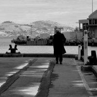Одиночество :: Tatiana Belyatskaya
