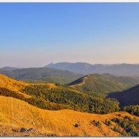 Кавказ :: Vadim WadimS67