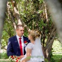 Свадьба Дениса и Елены :: Евгения Черникова