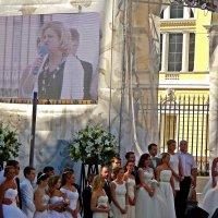 Поздравления в день семьи. :: Виктор Егорович