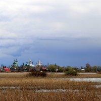 Спасо-Яковлевский Димитриев монастырь в Ростове Великом. :: tatiana