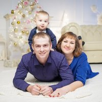 Семья :: Катерина Фомичева