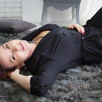 В студии. :: Svetlana