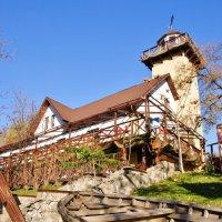 """""""Старый маяк"""" :: Андрей K."""