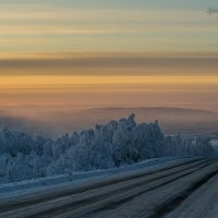 Север в ожидании зимы :: 30e30 (Игорь) Васильков