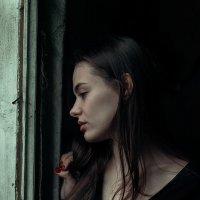 Моя печаль  светла :: Виталий Валерьевич