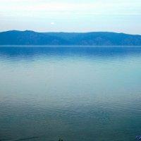 Этот разный, разный, разный Байкал :: © ГраВИ
