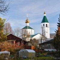 Городу 700 лет. :: Oleg S
