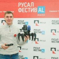 Русал Фестиваль Новокузнецк 2017 :: Юрий Лобачев