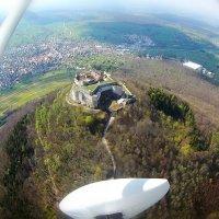 С высоты птичьего полета ... :: Олег Кондрашов