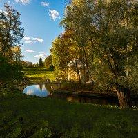 У реки Славянка... :: Болеслав (Boleslav)