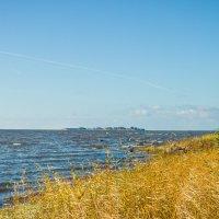 Вид на форт Тотлебен :: Виталий