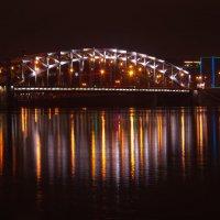 Ночной город :: Migeshka Mi