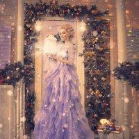 Новогодняя сказка :: Marina Semyokhina