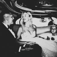 Свадебное фото :: SergeuBerg