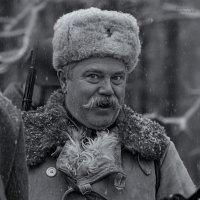 Старшина... :: Виктор Перякин