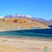 Озеро Манасаровар :: Tengri K.