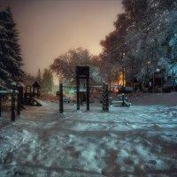 Утро раннее :: Виталий Нагиев