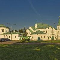 Ратная палата. :: Senior Веселков Петр