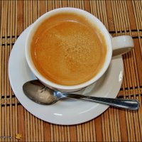Кофе с пенкой :: °•●Елена●•° ♀