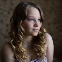 Дочь :: Андрей Васильев