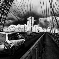 Живописный мост :: Сергей Кудряшов