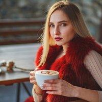 взгляд... :: Наталья Агафонова