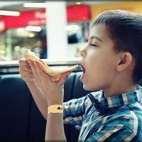 Любите ли вы пиццу так, как я люблю её, т.е всеми силами души вашей, со всем энтузиазмом... :: Лилия .