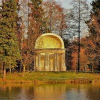 Павильон Орла... :: Sergey Gordoff