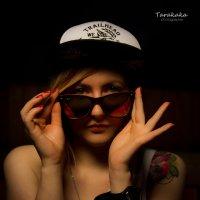 портрет :: Vnyk_s_Ryblevku Абренин