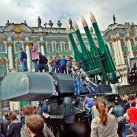 День флага. :: Виктор Егорович