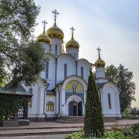 Никольский собор :: Сергей Цветков