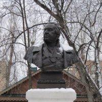 Кутузовская изба :: Дмитрий Никитин