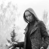 Аня :: Аделина Ильина