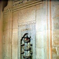 Бахчисарайский фонтан. :: Олег Барзолевский