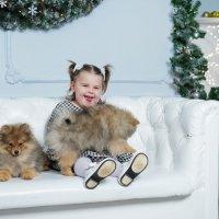 Новый год :: Катерина Фомичева