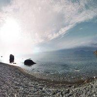 пустынны и чисты осенние брега :: viton