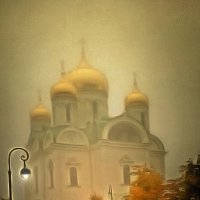 Однажды утром.... :: Tatiana Markova