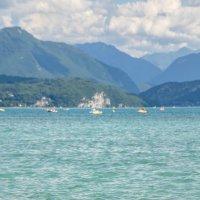 Анси,озеро :: Наталия