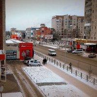 В городской суете . :: Мила Бовкун