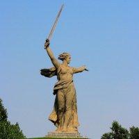 РОДИНА И МАТЬ :: Анатолий Восточный