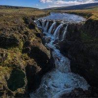 Золотой водопад :: Shapiro Svetlana