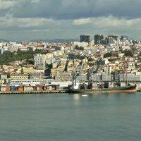 Лиссабон :: Ольга Маркова