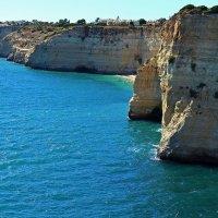 Берега Португалии :: Alexander Andronik
