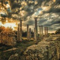Развалины Карфагена :: Александр Бойко