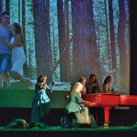 На концерте ансамбля СОРОКА 30 :: Константин Жирнов