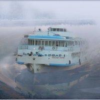 Из тумана... :: Александр