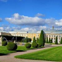 Верхний парк Петергофа :: Светлана