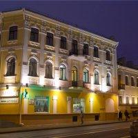 Историческое здание 1900 года :: Светлана З